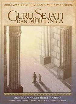 Cover 'Guru Sejati dan Muridnya'