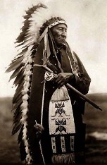Indian Sioux